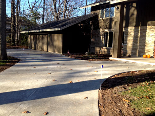Concrete Contractor Bellevue