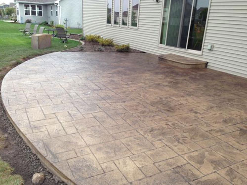 Concrete Contractor Green Bay